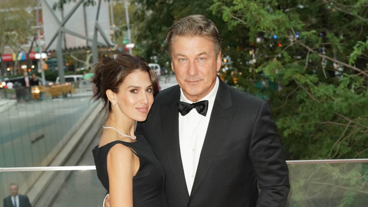 Alec and Hilaria Baldwin Expecting Fifth Child After Miscarriage
