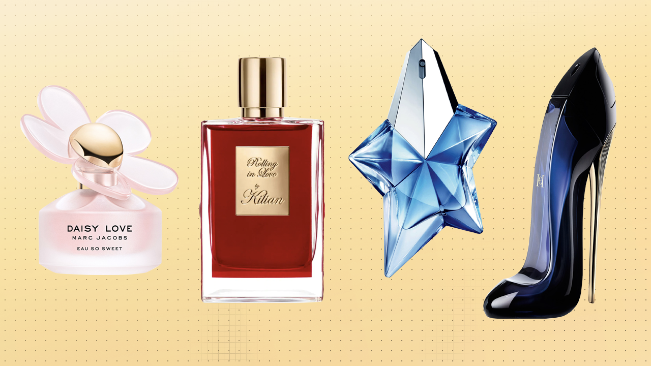 11 Best Fragrances for Women -- Tory Burch, Marc Jacobs Daisy and More