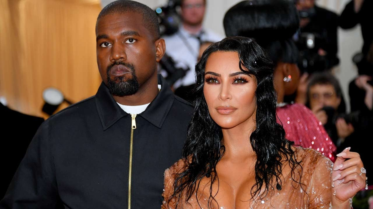 Kim Kardashian claps back at Kanye after he tells her he doesn't want her being 'too sexy'
