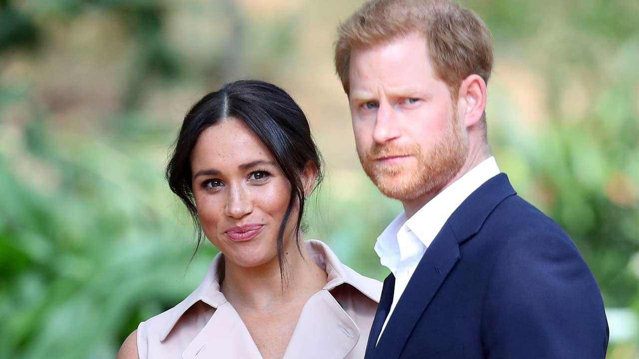 Meghan Markle's Dad Reveals Why He Chose to Share the ...