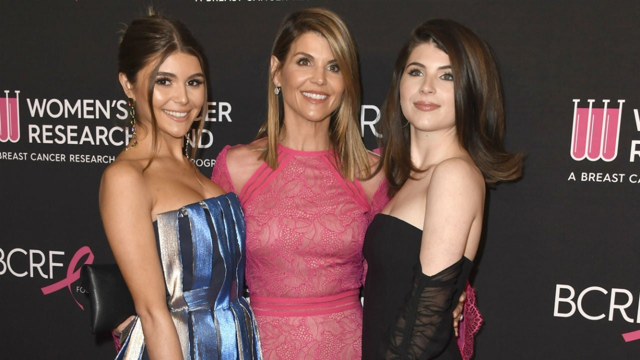 How Lori Loughlin's Daughters Feel About Her Pleading Guilty