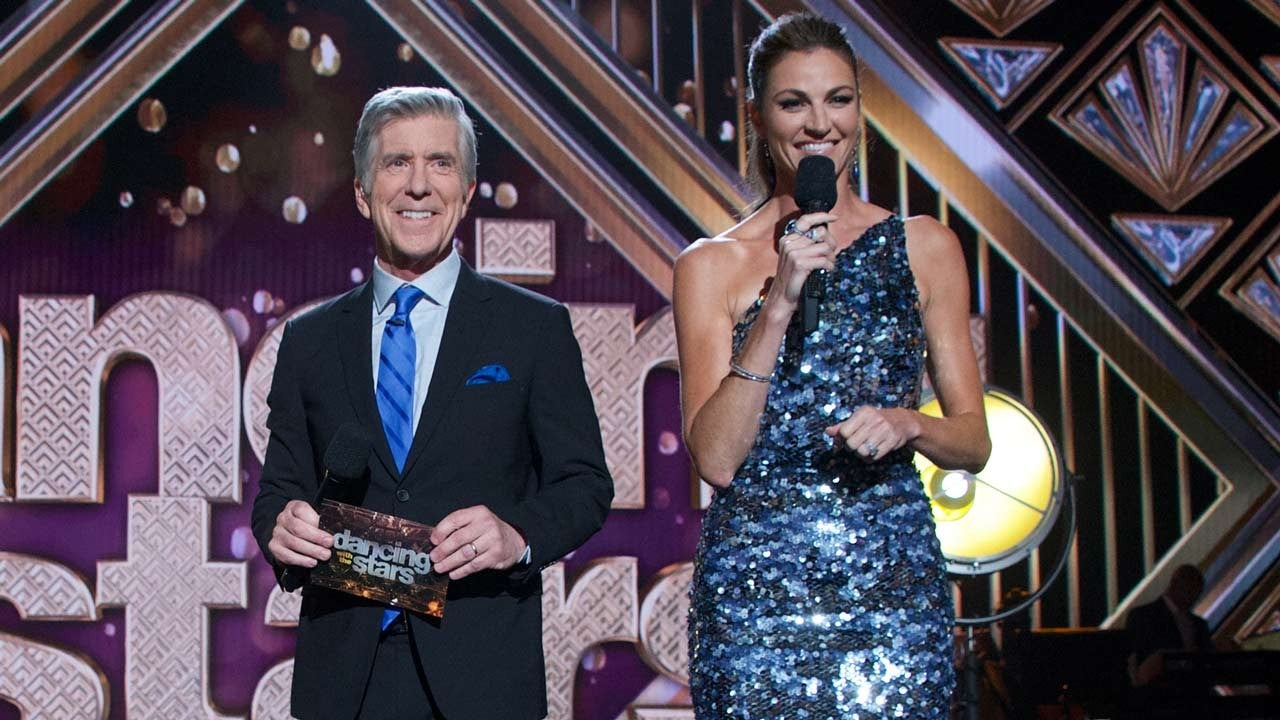 'Dancing With the Stars' End Ends In Another Shocking, 'Confusing' Elimination -- See Who Get Sent Home! - Entertainment Tonight