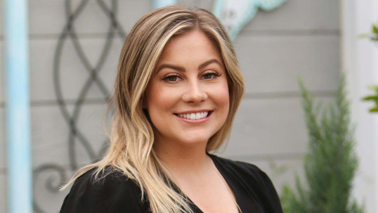 Shawn Johnson Shares First Photos of Baby Boy