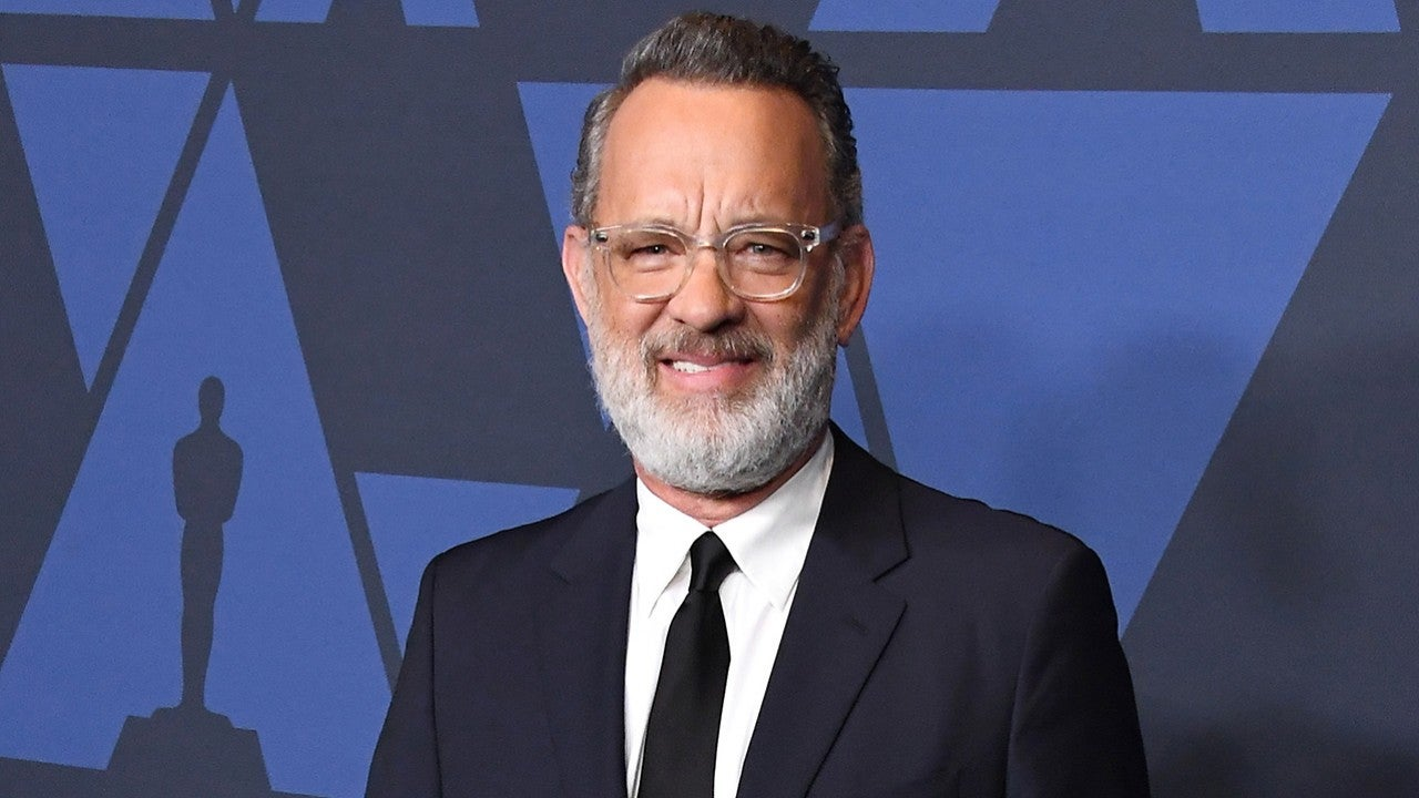 Tom Hanks Shares Why He Rarely Plays Villains in Movies ...