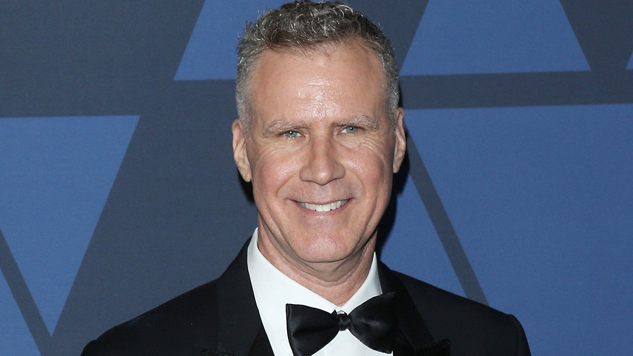 Will Ferrell to Host 'Saturday Night Live' for a Fifth ...