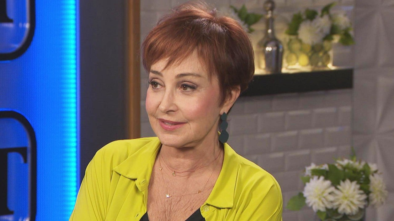 Annie Potts on Returning for 'Ghostbusters 2020 ...