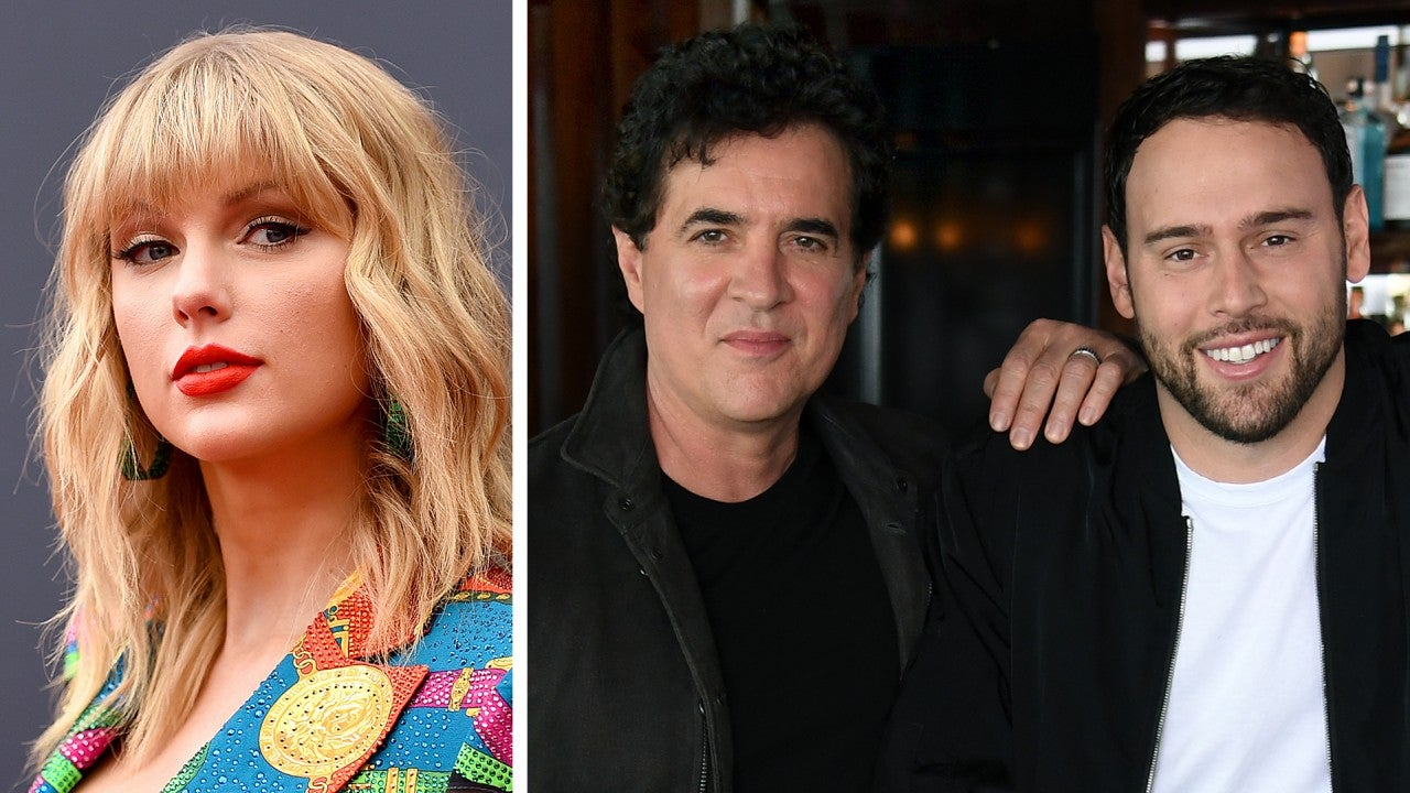 Big Machine Records' Offices Shut Down Due to Threats Amid Taylor Swift Feud