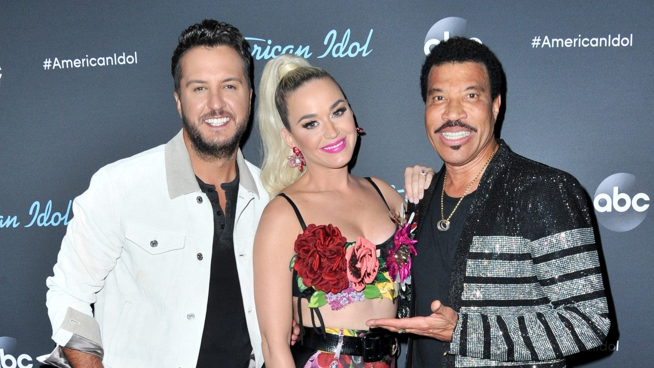 Why Katy Perry's Fellow 'Idol' Judges Refuse to Get on Her Motorcycle