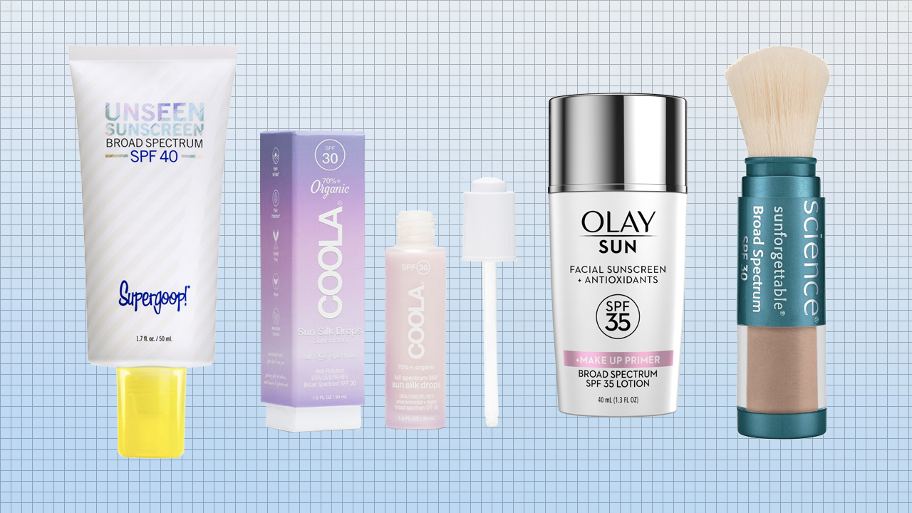 The Best Sunscreen for Face and Body