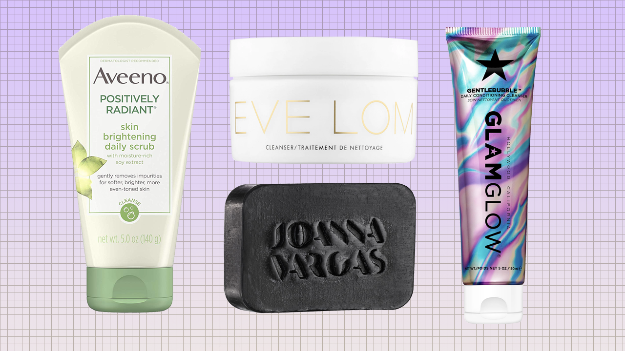 33 Best Face Cleansers for All Skin Types and Every Budget