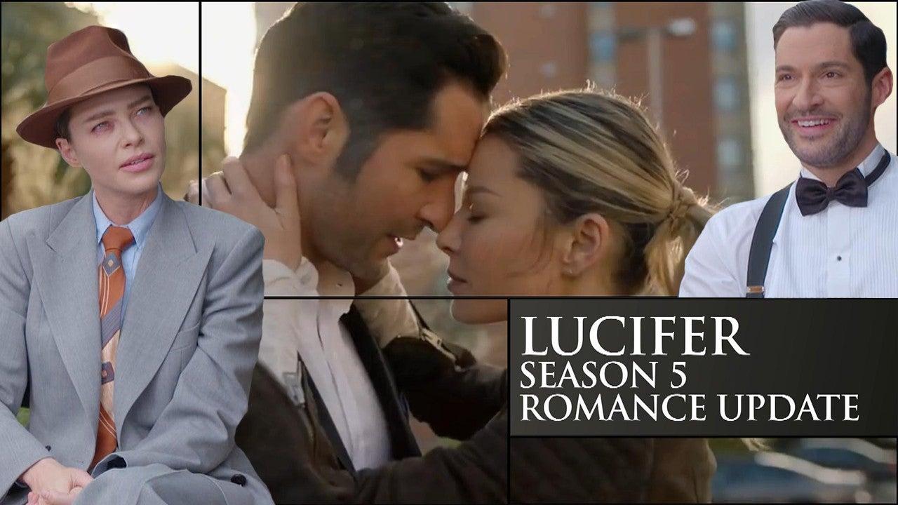 Lucifer Staffel 2 Episode 11