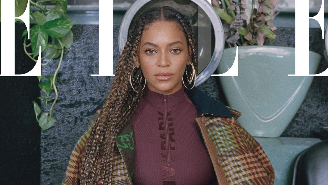 Beyonce Says Having Miscarriages Changed Her Idea of Success