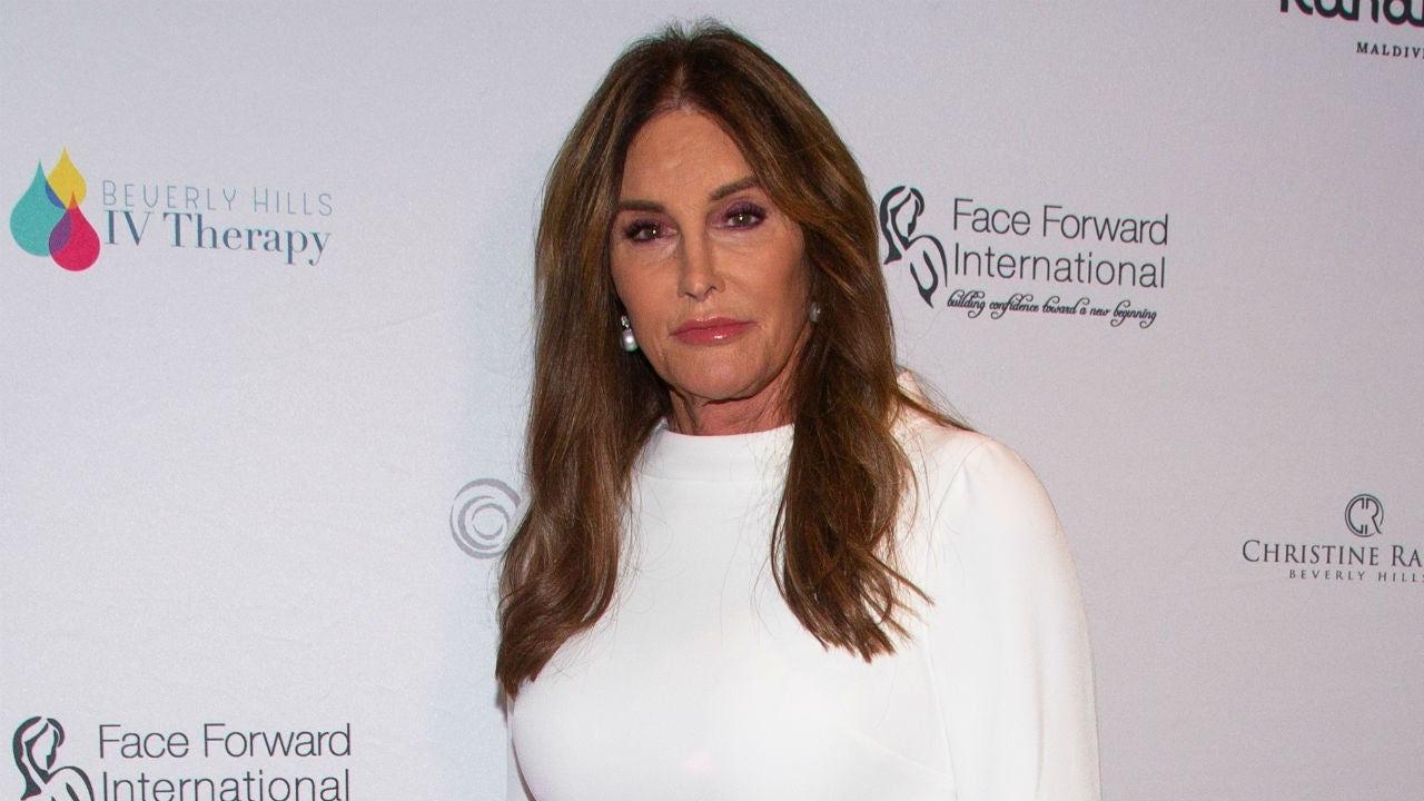 Caitlyn Jenner Says She Could 'See Myself' Joining 'Real Housewives of Beverly Hills' (Exclusive)