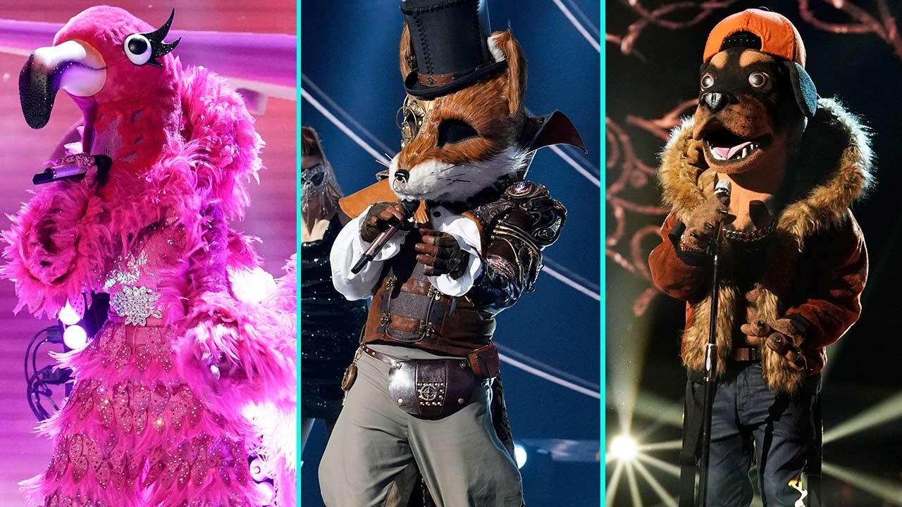 Finale Masked Singer 2021