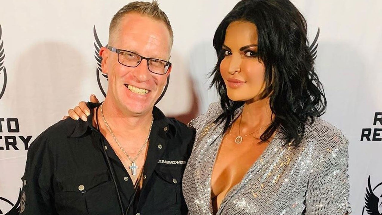 Jennifer Gimenez Marries Tim Ryan In Private New Year's Eve Ceremony