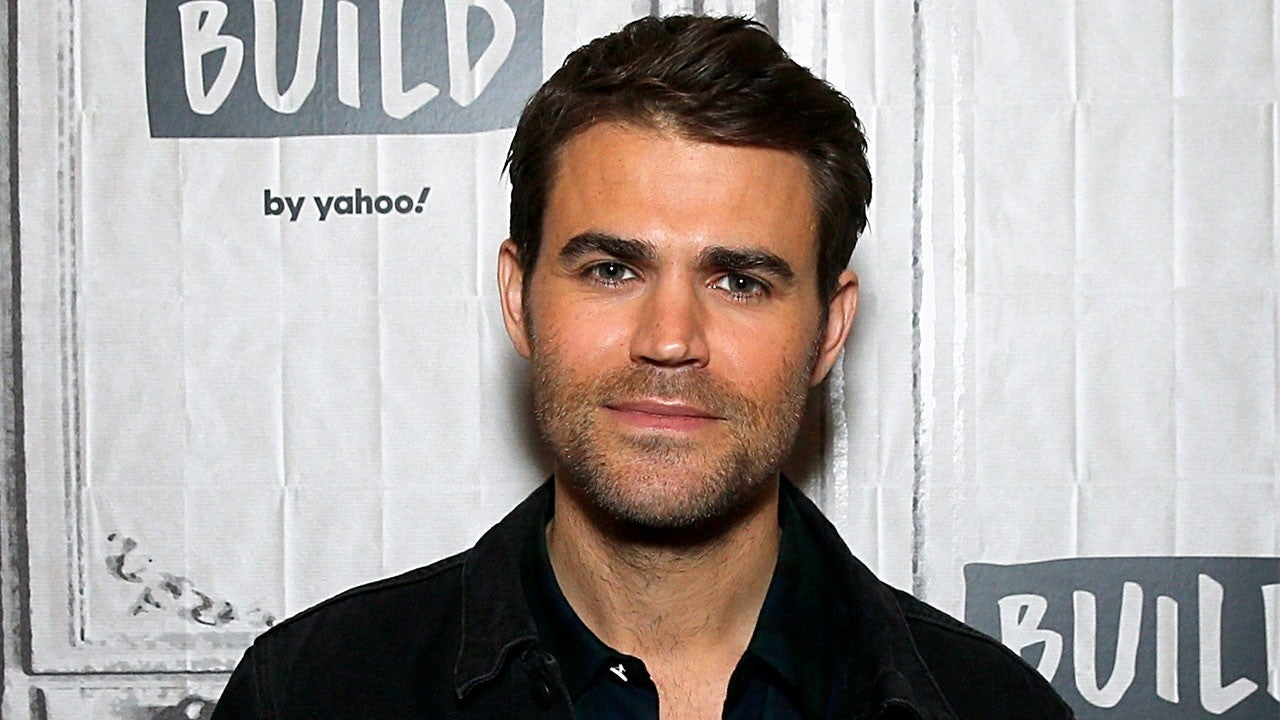 Paul Wesley Reveals Which Character He 'Requested' Die in ...