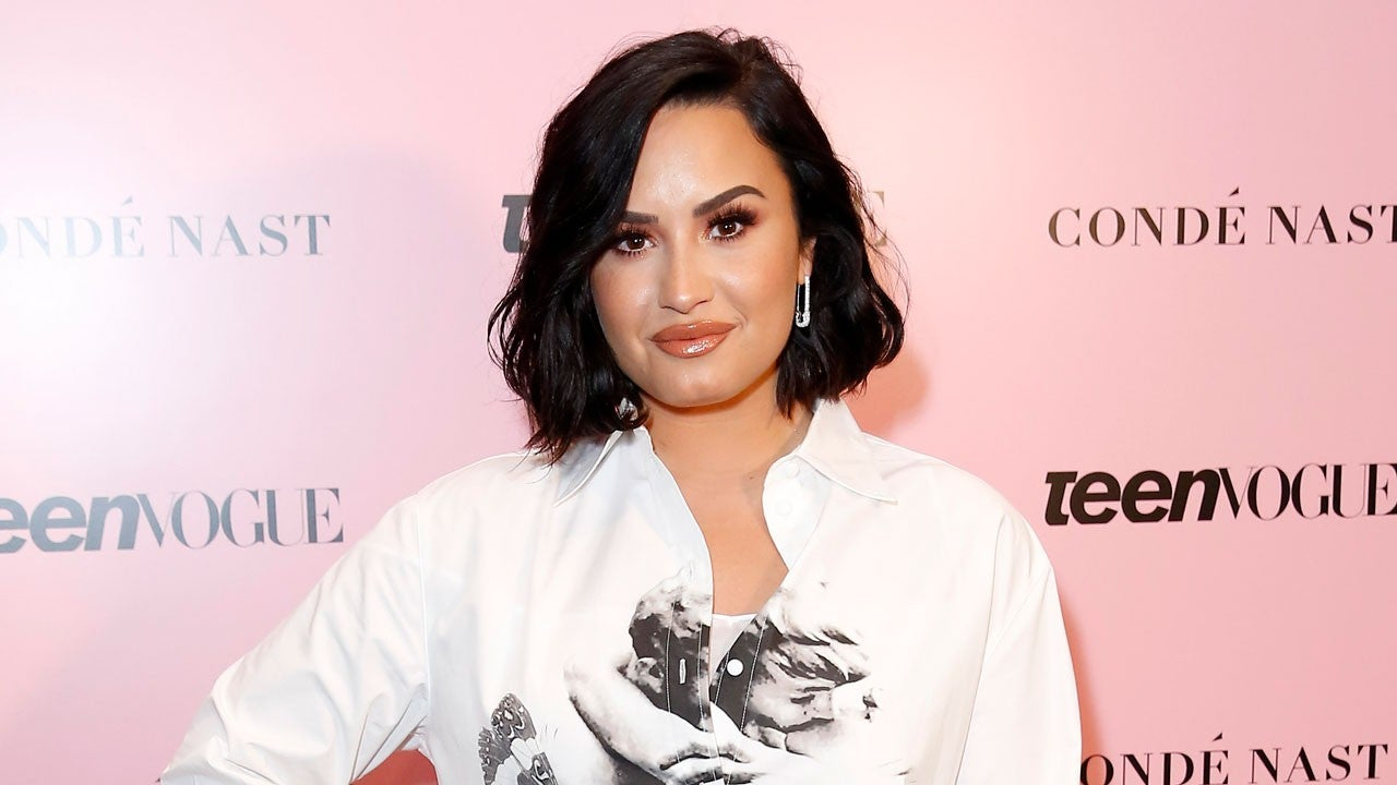 Demi Lovato Shares What Fans Can Expect From Her Upcoming Album