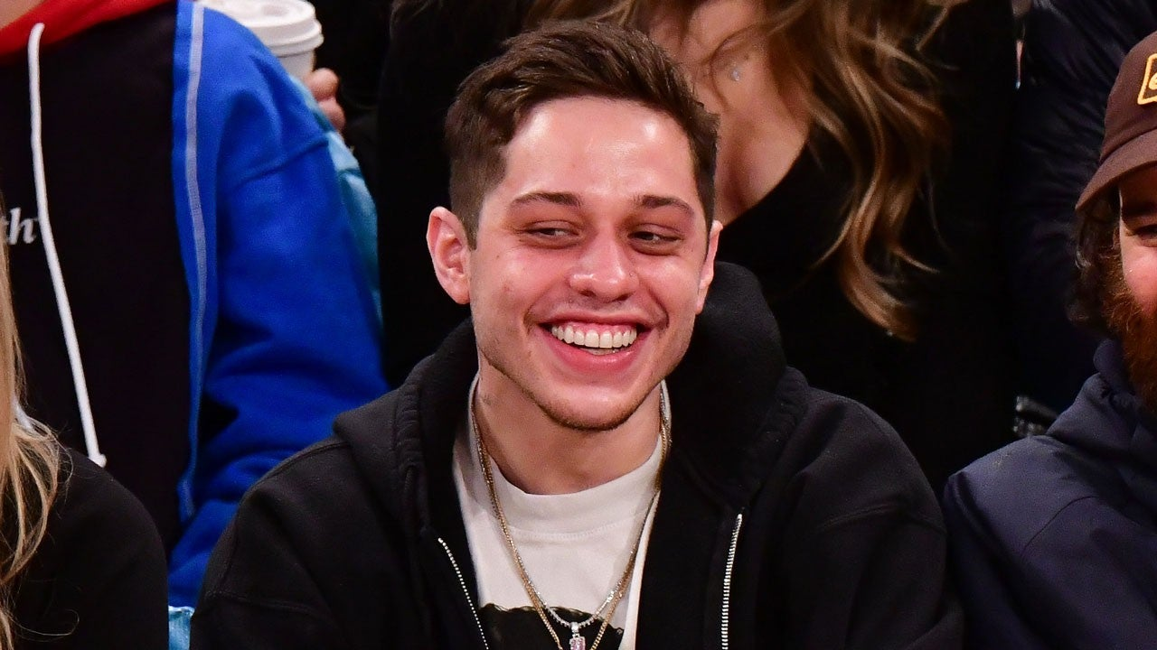 Pete Davidson Talks Entering Rehab 'for Weed and Coke' at NYC Gig