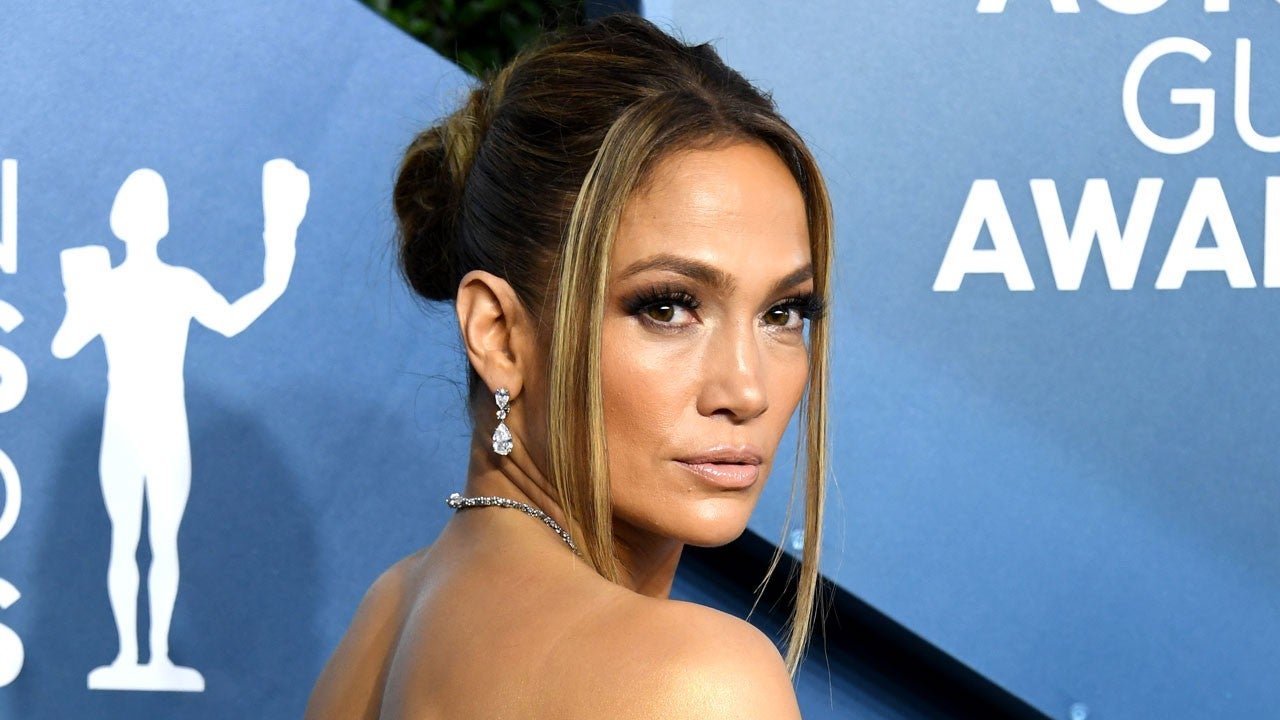 The Best Beauty Products Jennifer Lopez Uses for Her Glow