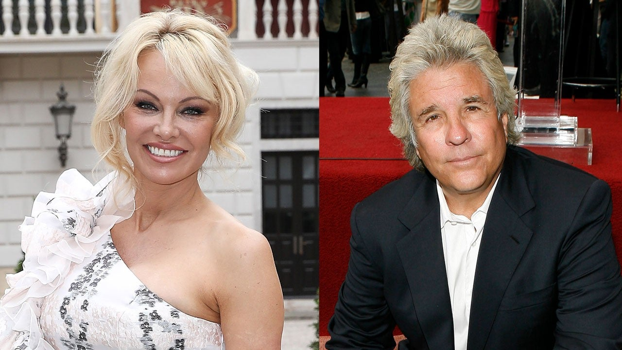 Pamela Anderson's Ex Jon Peters Claims He Paid Off Actress' Debt During 12-Day Marriage