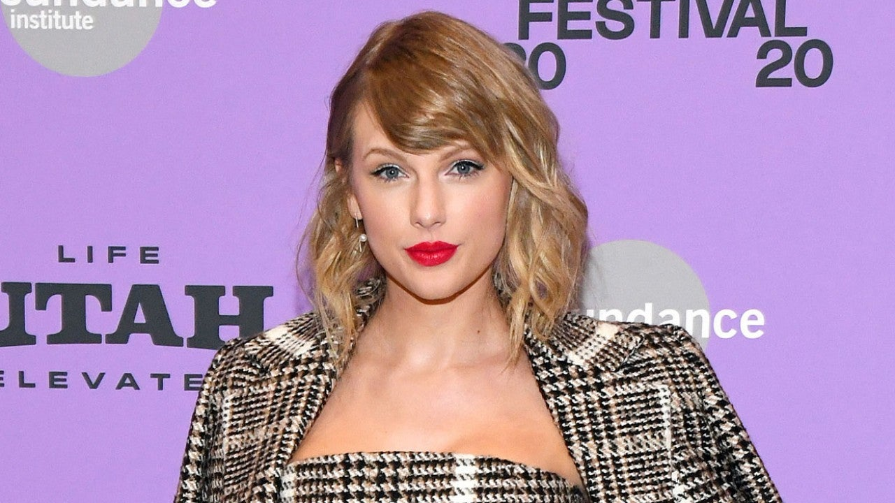 Taylor Swift Drops 'The Man' Music Video