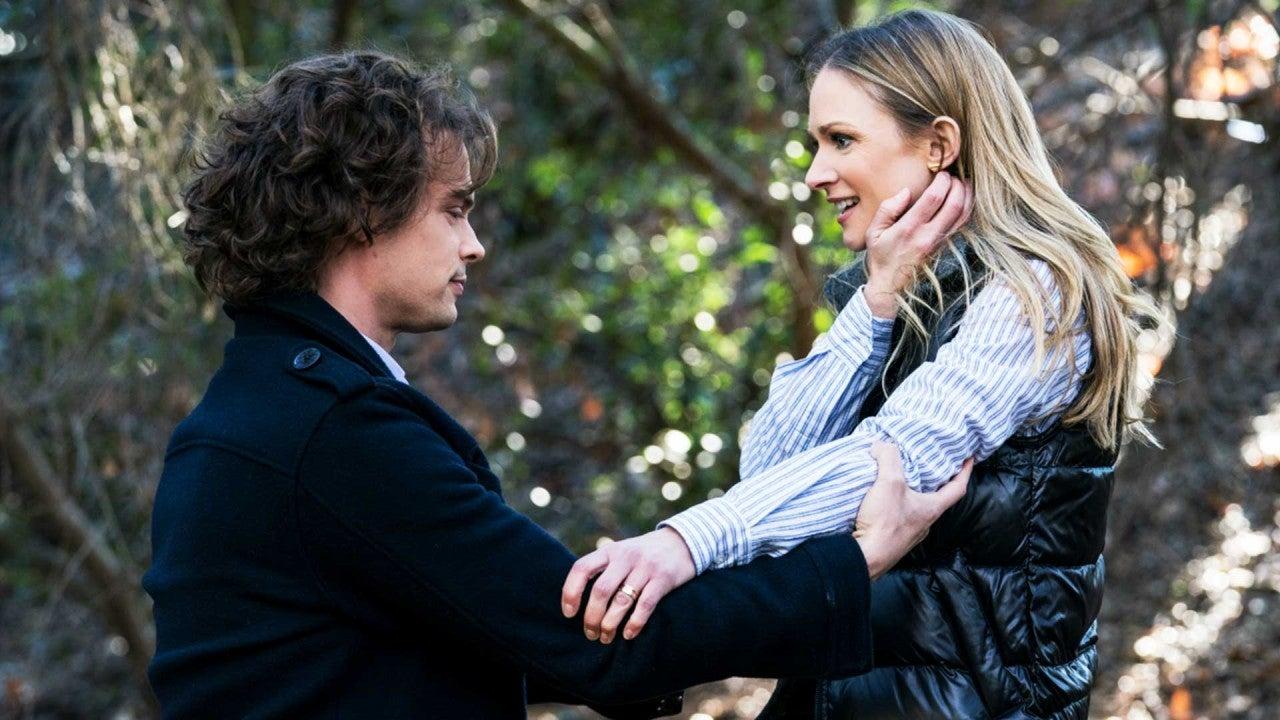 'Criminal Minds': Reid and JJ Don't Address Their Finale ...