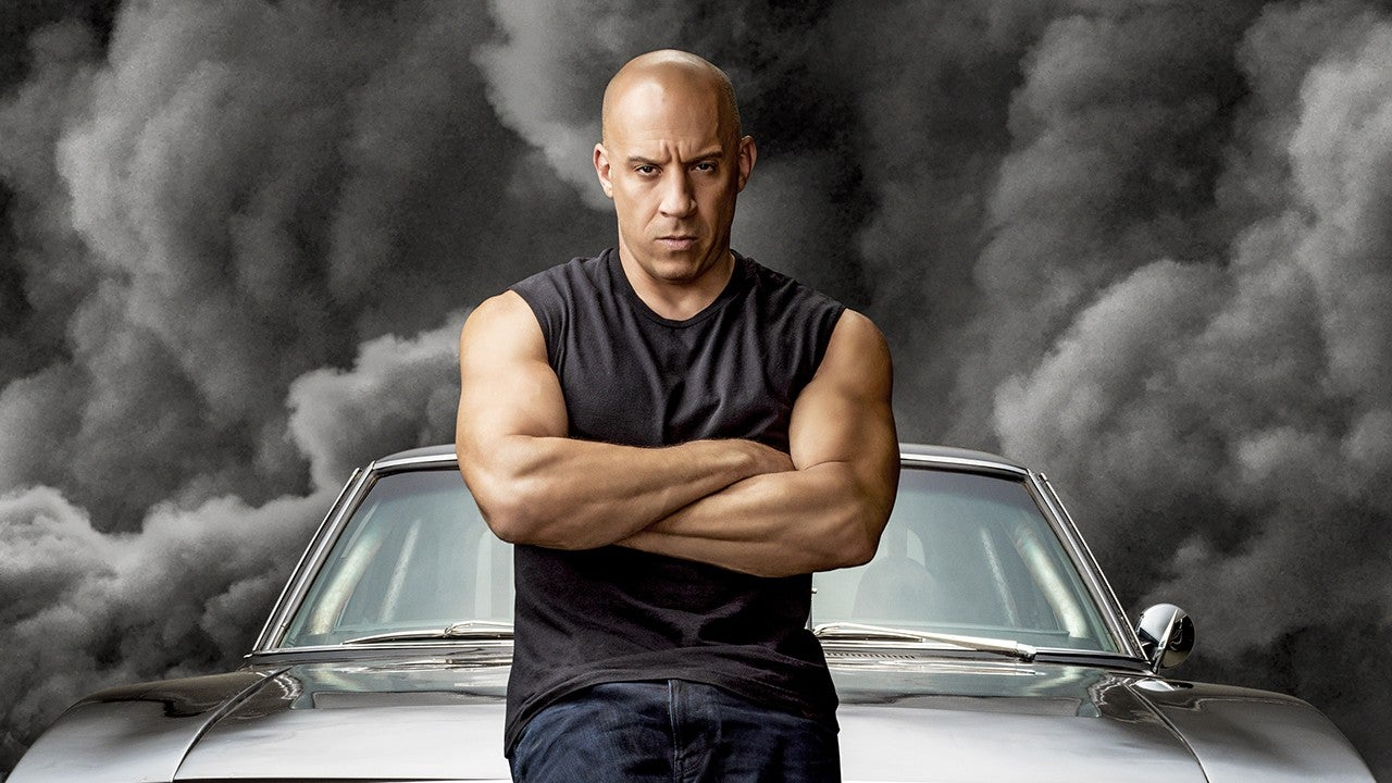 'Fast & Furious' Franchise Coming to an End After 2 More Installments