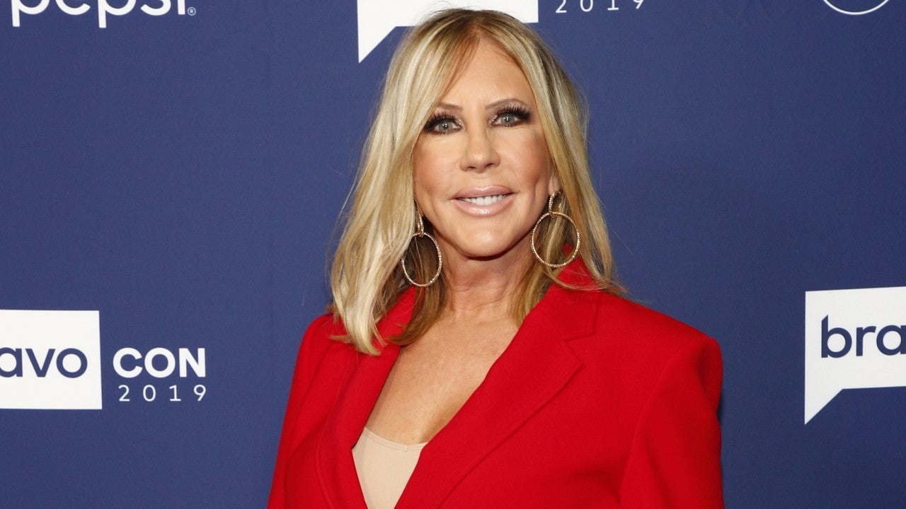 Vicki Gunvalson Announces She's Leaving 'Real Housewives of Orange County' After 14 Seasons