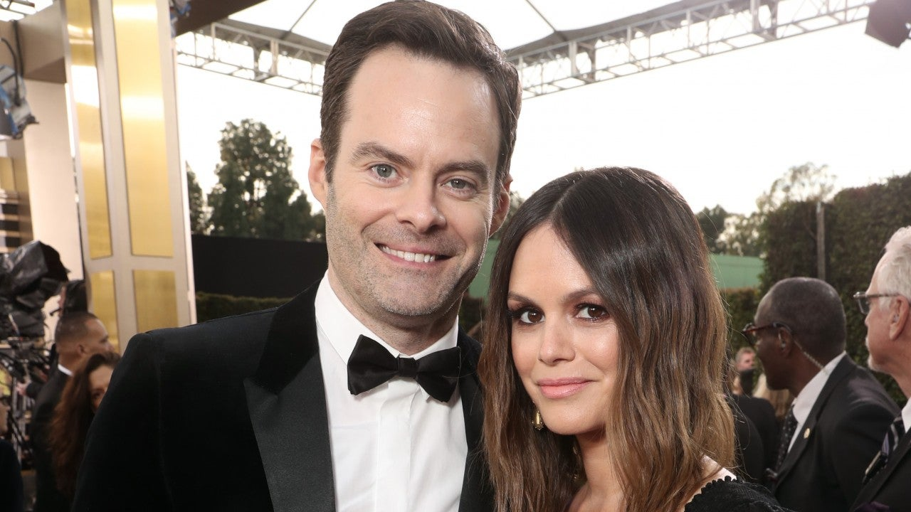 Rachel Bilson and Bill Hader Split After Less Than a Year of Dating