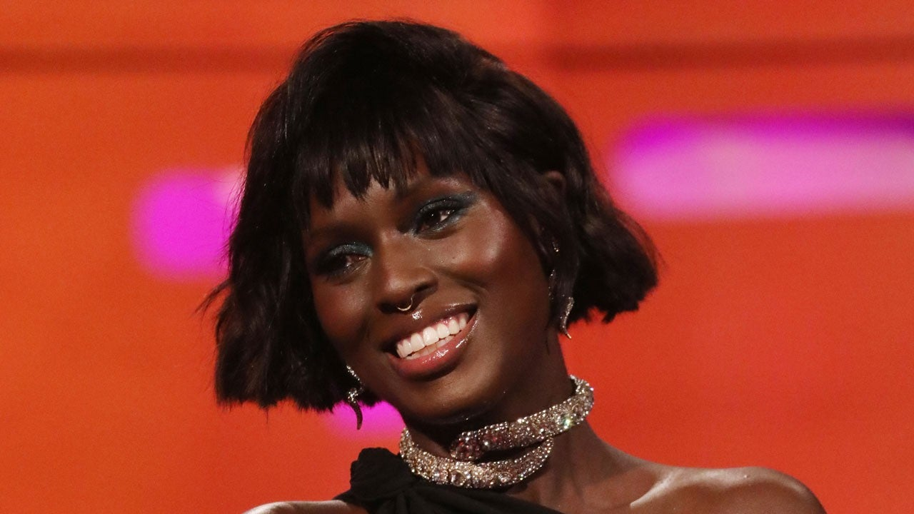 Jodie Turner-Smith's Breast Milk Has Been 'Revolutionary' for Her Skin