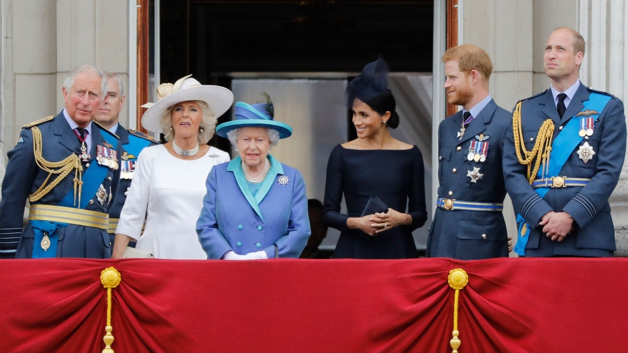 How Prince Harry and Royals are Keeping in Touch Over the Holidays