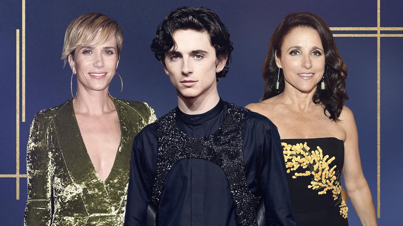 Oscars 2020: Keanu Reeves, Diane Keaton, Maya Rudolph and More to Present