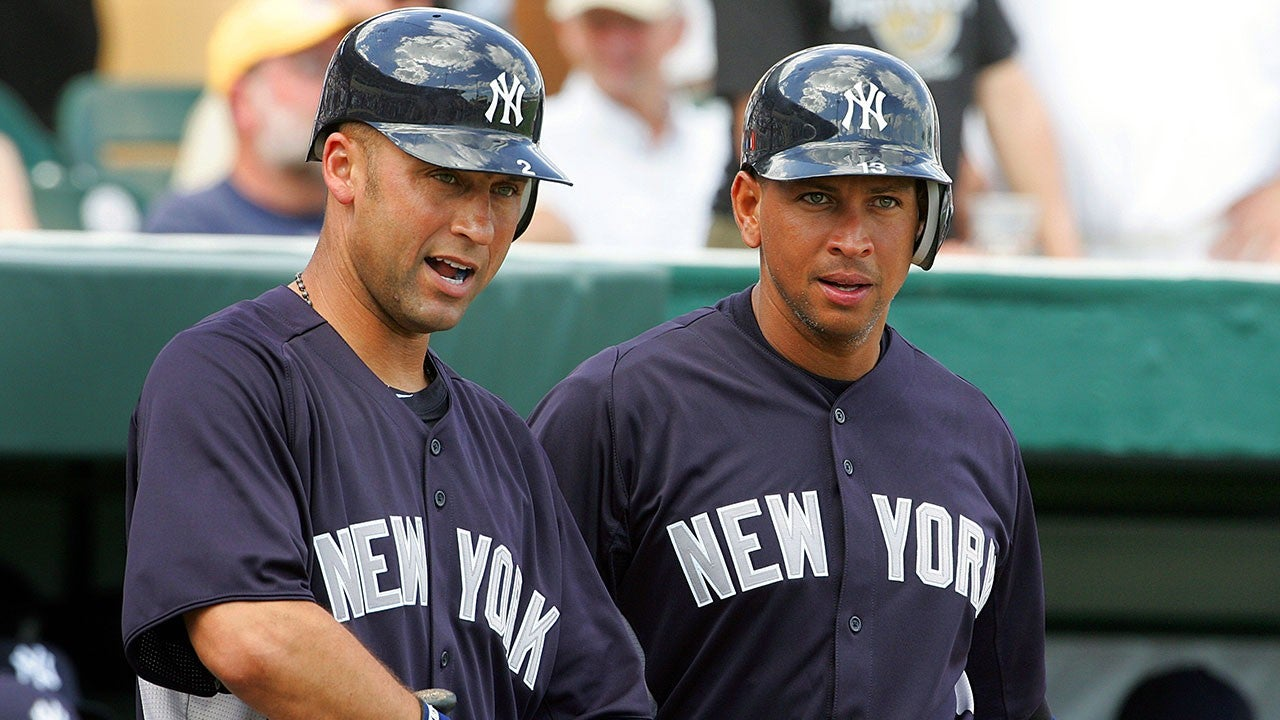 what teams has alex rodriguez played for
