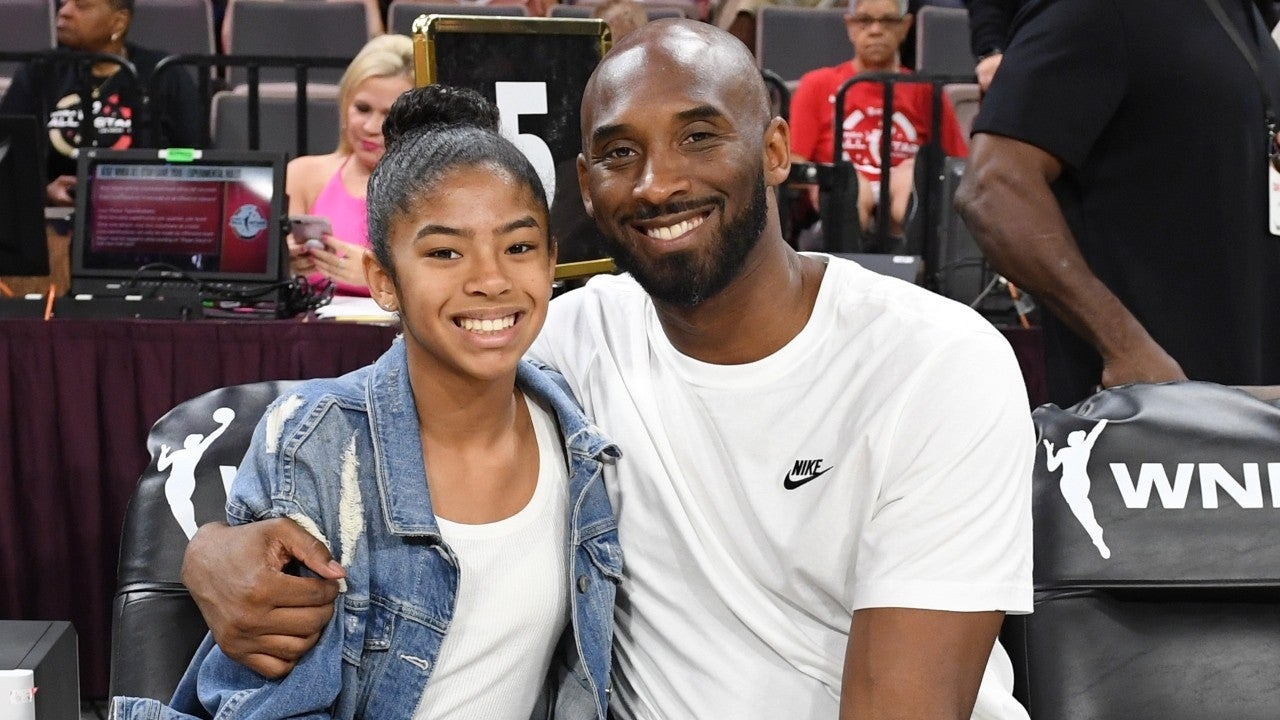 Kobe Bryant's Sister Gets Tattoo Honoring His and Gianna's Memory