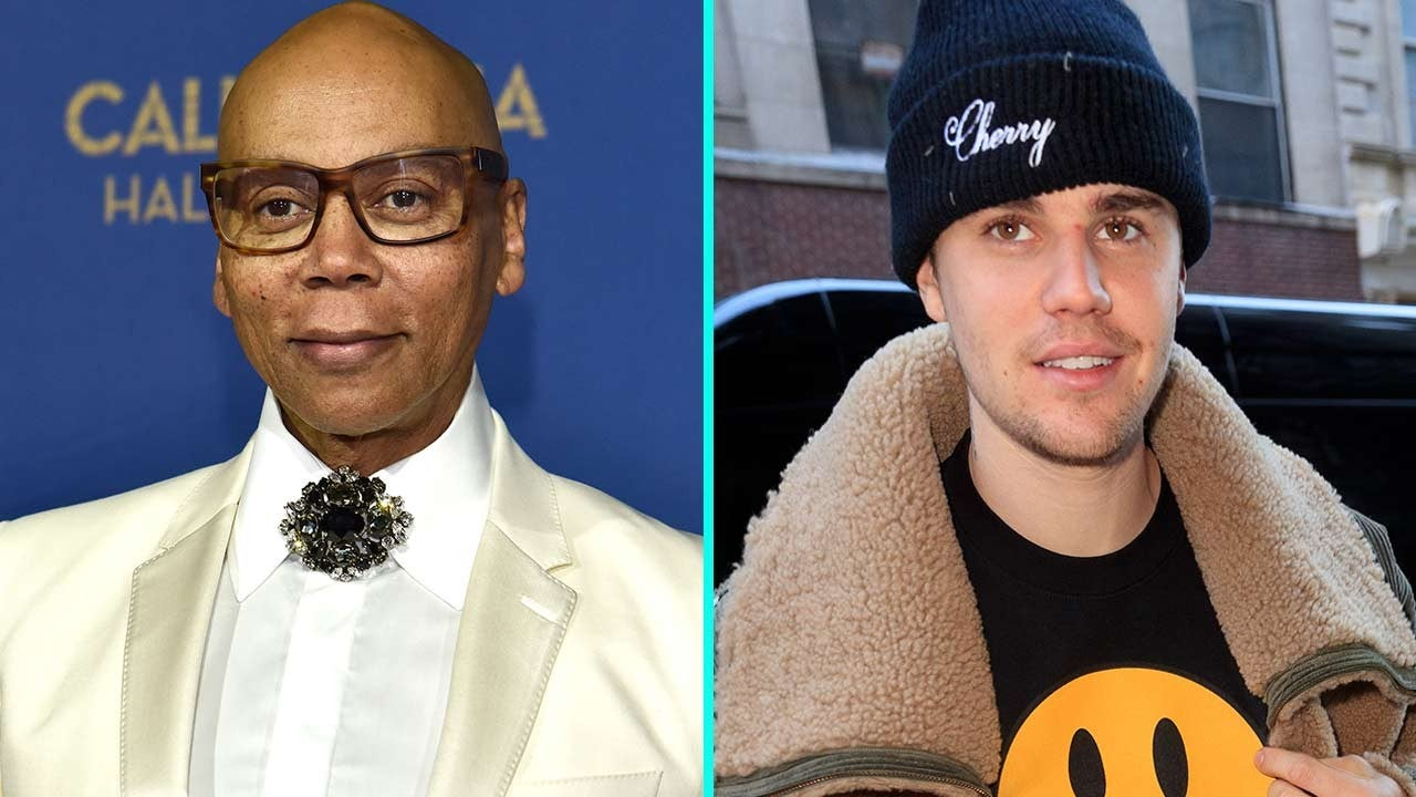Justin Bieber and RuPaul Appearing on 'SNL' in February