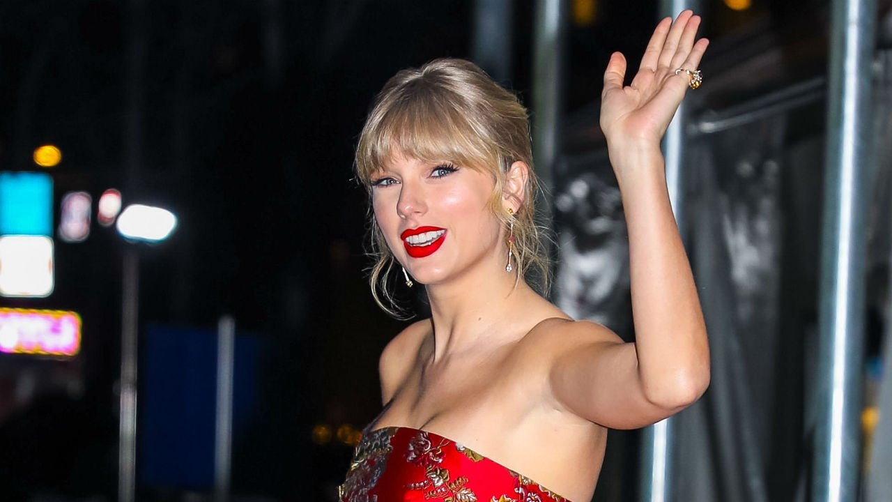 Kids' Choice Awards 2020 Nominations: Taylor Swift for 'Cats' and More