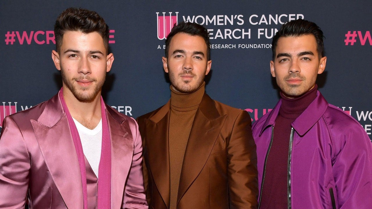 Coronavirus Cancellations and Postponements: Jonas Brothers Las Vegas Residency, 'DWTS' Tour and More