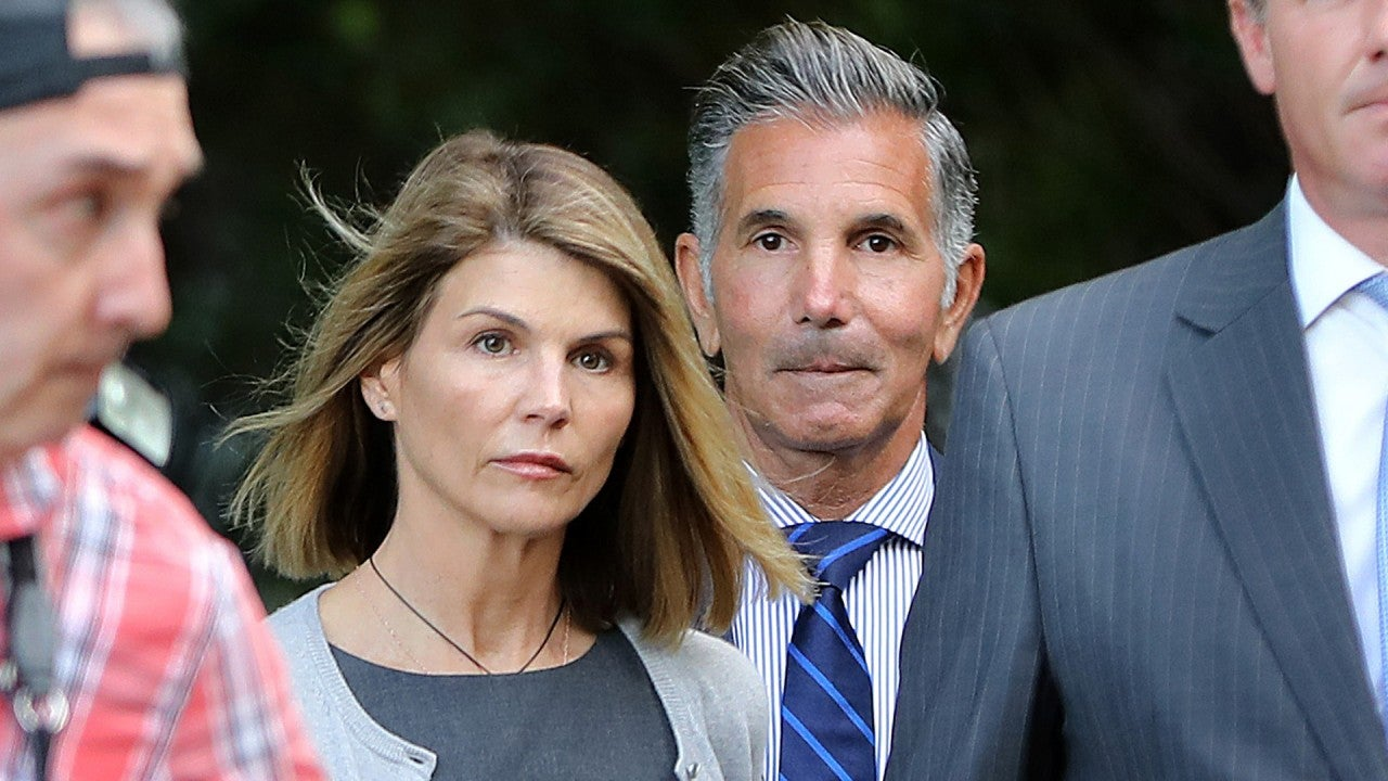 Lori Loughlin and Mossimo Giannulli Downsize to $9.5 Million New Home