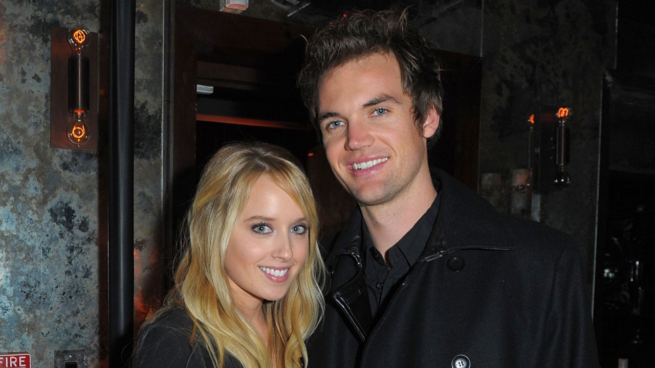Tyler Hilton and Megan Park Welcome First Daughter