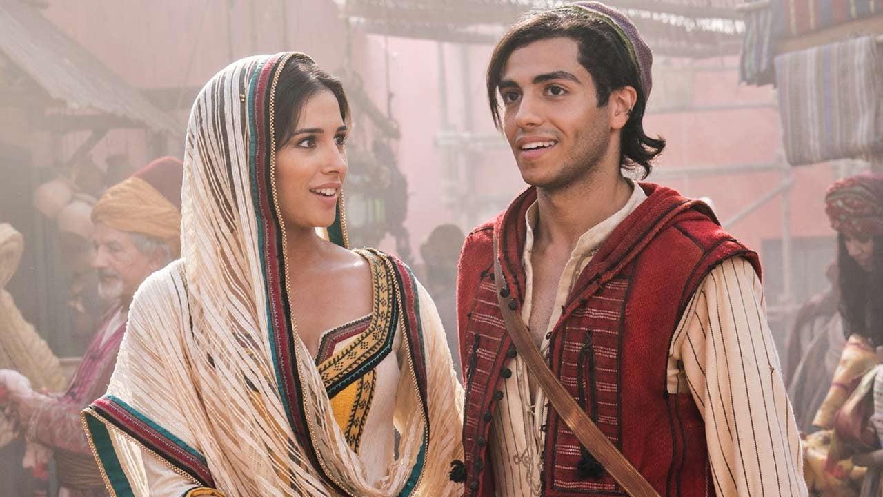 Aladdin Sequel In Development What We Know So Far