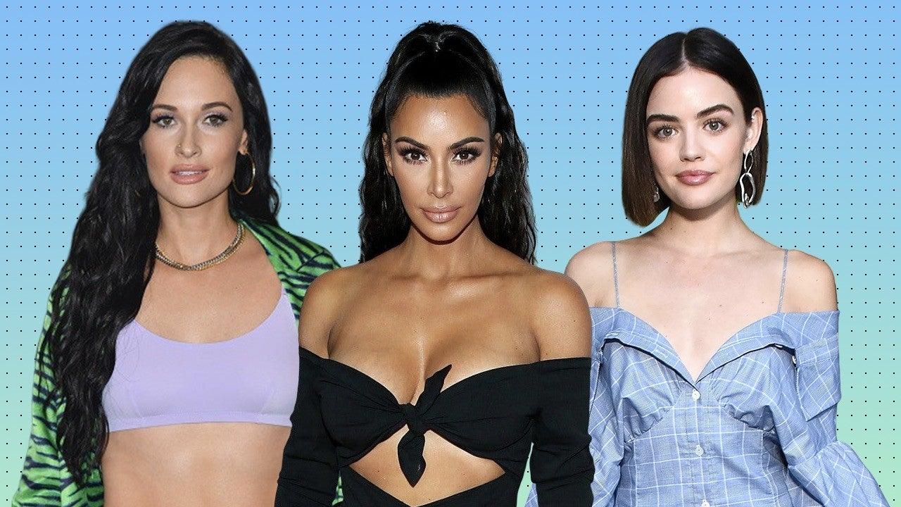Spring Break Getaways Inspired by J.Lo, Kim Kardashian and More