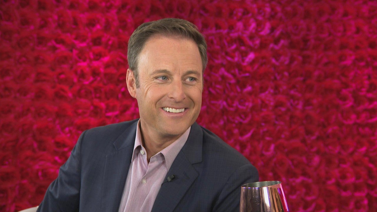 Chris Harrison Says 'Bachelor' Peter Weber Did This 'Misleading' Thing With His Women (Exclusive)