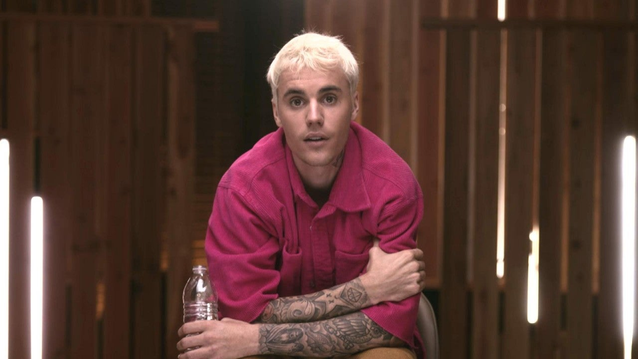 Justin Bieber Opens Up About Crying Paparazzi Photos and Managing His Mental Health