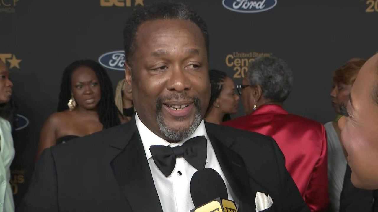 Wendell Pierce Reacts to TV Daughter Meghan Markle's Royal Exit