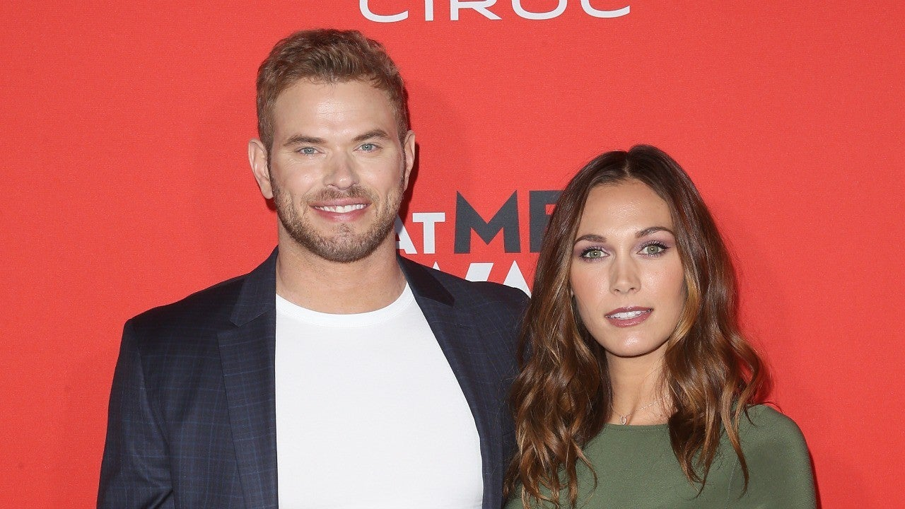 Kellan Lutz's Wife Says Losing Their Baby 6 Months Into Pregnancy 'Hurts Like Hell'