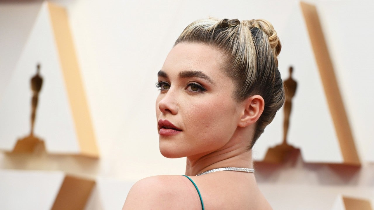 The Best Beauty Looks of 2020 Oscars: From Florence Pugh's Intricate Updo to Cynthia Erivo's Stunning Nails
