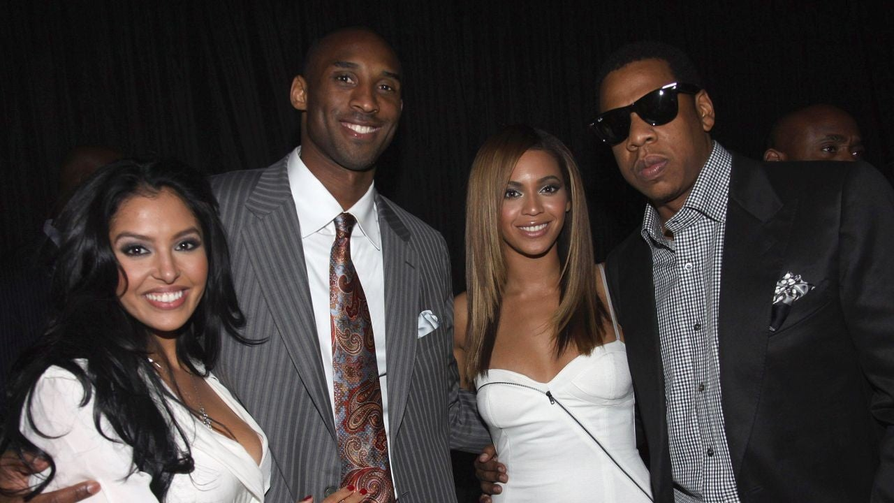 JAY-Z Reveals the Heartbreaking Last Conversation He Had With Kobe Bryant