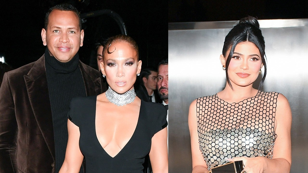 J.Lo, Kylie Jenner and More Attend Star-Studded Tom Ford Fashion Show