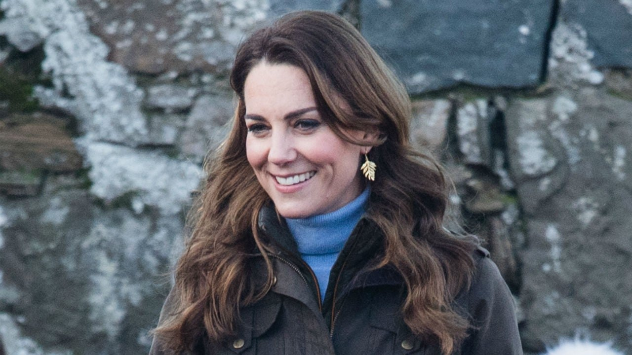 Kate Middleton Makes Rare On-Camera Plea to Her Instagram Followers