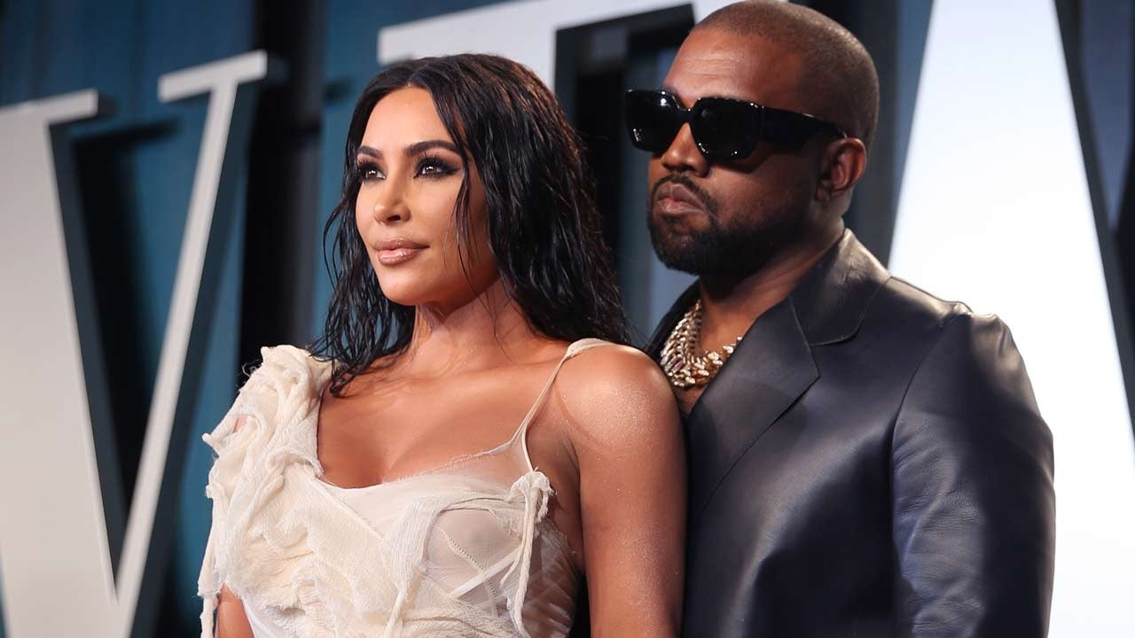 Inside Kim Kardashian and Kanye West's Co-Parenting Relationship